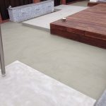 Microcement Microbeton stucen